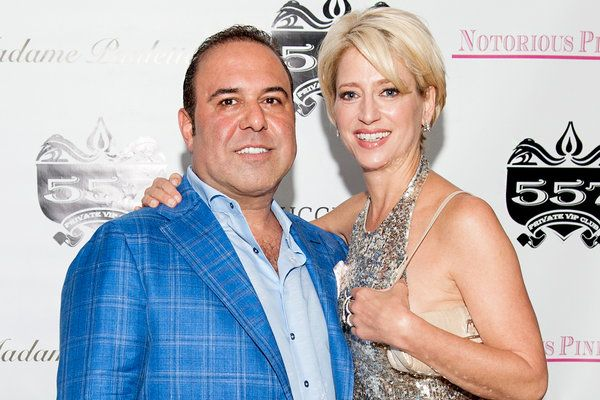 Why Is Dorinda Medley's Boyfriend John Mahdessian No Longer on RHONY? - The Real Housewives | News. Dirt. Gossip.