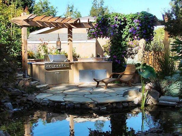 15 best images about koi ponds on pinterest gardens for Koi pond design layout