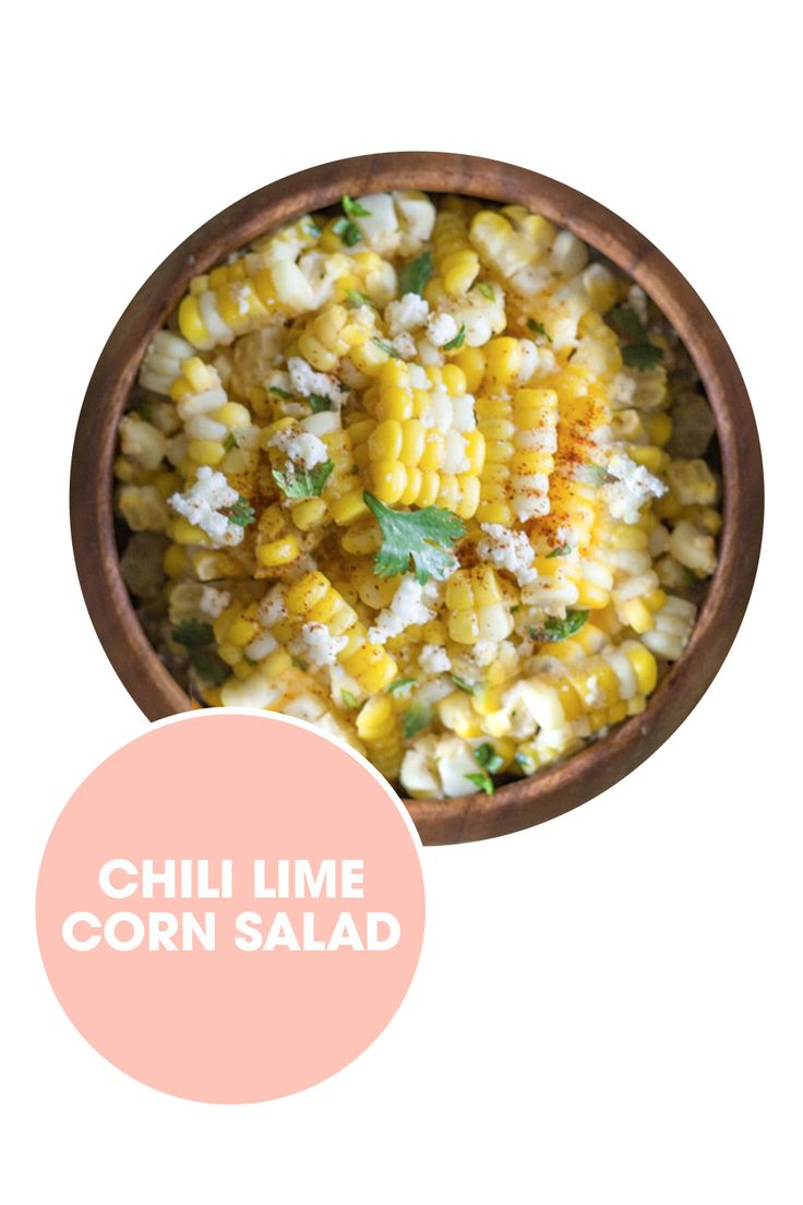 Corn is the ultimate summer side, but if you need a break from on the ...