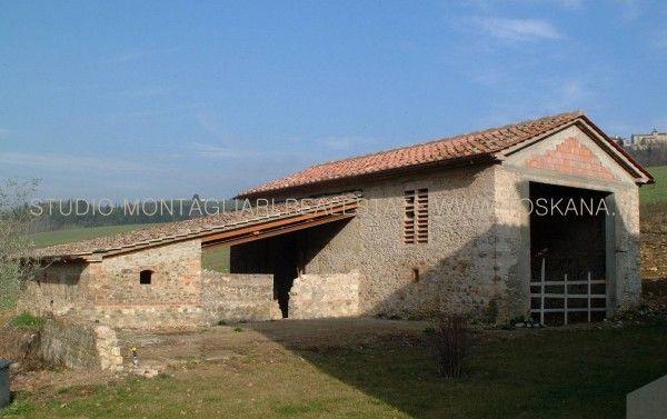 STUDIO MONTAGLIARI IMMOBILIARE - www.toskana.it - Vendita di ville, casali, appartamenti di pregio, aziende agricole e attivita' ricettive in Toscana