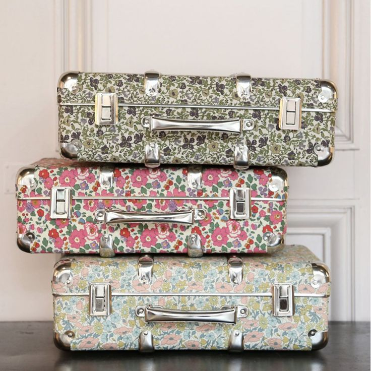 Liberty Case Daisy, Valise - MERCI