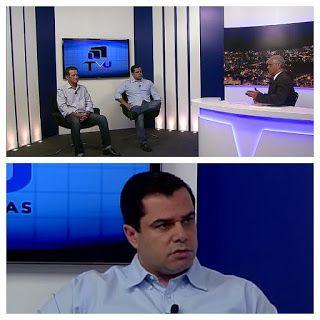Blog do ANDRÉ LUIS FONTES: Em entrevista, José Cherem reafirma prioridade no ...
