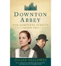 Downton Abbey Series 2 Scripts (official) By (author) Julian Fellowes -Free worldwide shipping of 6 million discounted books by Singapore Online Bookstore http://sgbookstore.dyndns.org