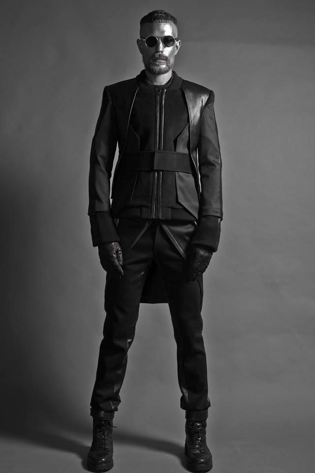 1544 best Men's Avant Garde Fashion images on Pinterest ...