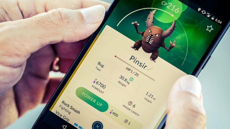 The Inside Story Of 'Pokémon GO's' Evolution From Google Castoff To Global…