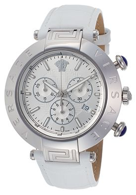 Special Offers Save 77% Off Versace Men's Reve Chrono + Free Shipping