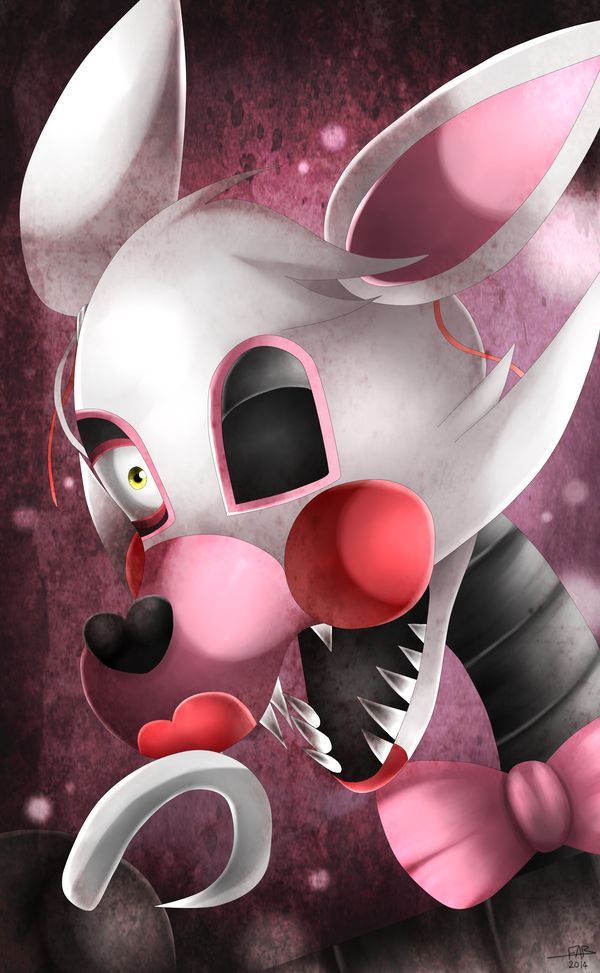You know I aways felt bad for mangle cus all them kids pulling her apart maby she was thee 1 who cased the bite of 87