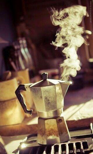 The eight secrets to making a great Italian caffè espresso with moka | AgneseItalianRecipes