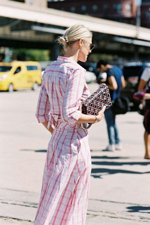 New York Fashion Week SS 2016….Sofie | Vanessa Jackman
