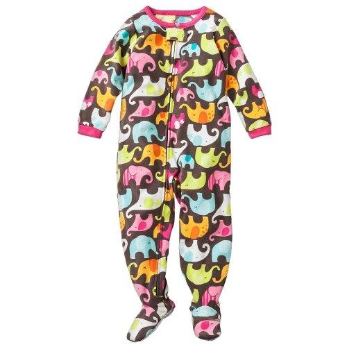 "Carter's Baby Girls ""Colorful Elephants"" One « Clothing Impulse"