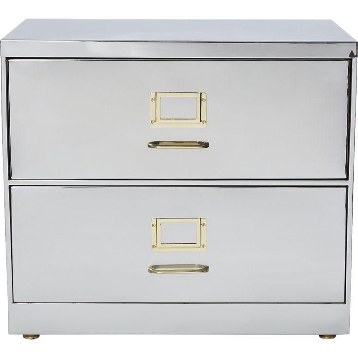 The 25+ best Steel filing cabinet ideas on Pinterest | Metal desk ...