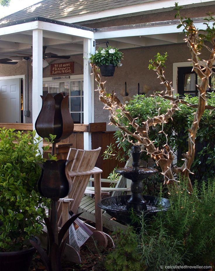 lowcountry backyard restaurant