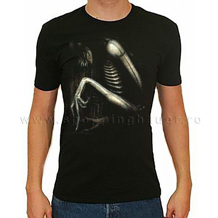 surreal t-shirt for man. tricou suprarealism pentru barbati s - xxxl.