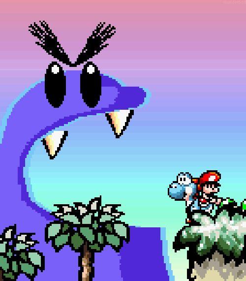 Super Mario World  Yoshi S Island Rom Deutsch
