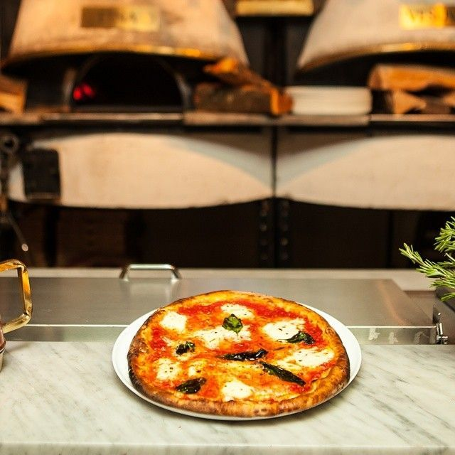 Tavola, 488 Ninth Avenue (between 37th and 38th streets), 212-273-1181.