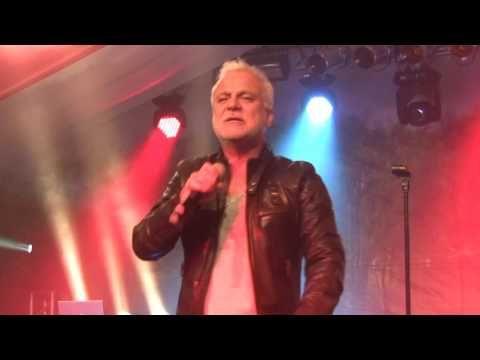 Nino de Angelo - Samuraj (Live 2016) - YouTube