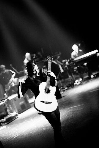 Rodrigo Y Gabriela Live Concert @ Cirque Royal Bruxelles