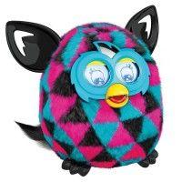 Furby Boom MEJORES JUGUETES TECNOLÓGICOS PARA NAVIDAD 2014 / El Blog de Mamá en Pepe Ganga