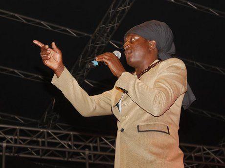 [VIDEO] Jamaican reggae stars deliver at Nairobi's Dobba Festival - The Star, Kenya