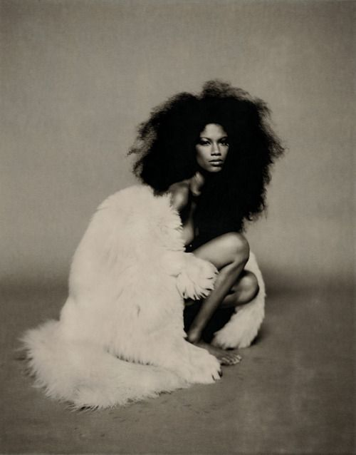 <3 the wild hair| The New Elegant Black Woman