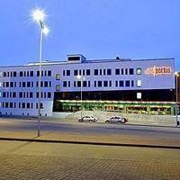 City Hotel Portus - Tallin