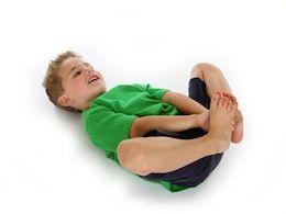 Kids Yoga Poses - Yoga Exercises for Children - Namaste Kid
