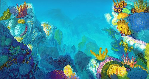 """""""Finding Nemo""""  