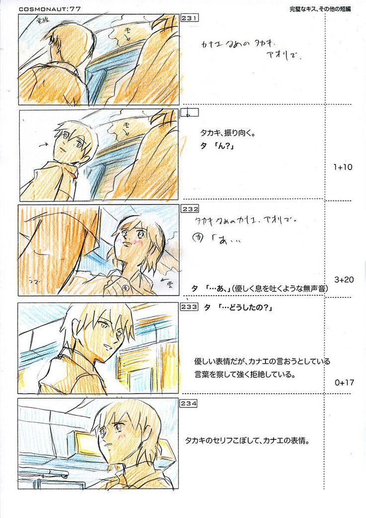 Best Anime Layouts Drr Images On   Storyboard