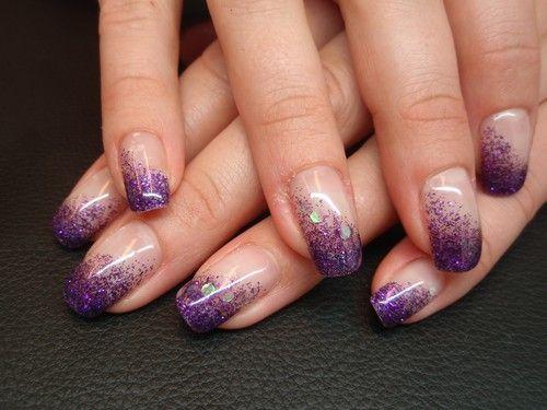 lila naglar - Sök på Google
