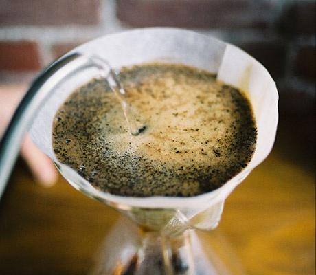 Chemex – Stumptown Coffee Roasters  Brewing Guide