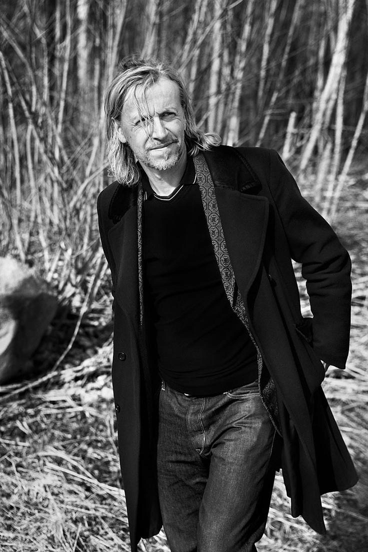 Ernst Billgren photographed by Jonas Lindström - www.jonaslindstrom.se