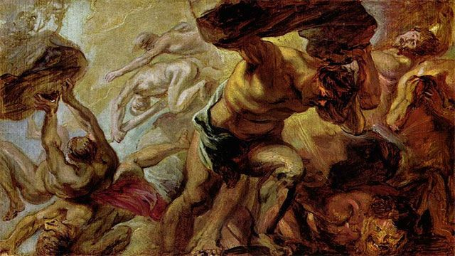 awesome 11 Craziest Old Mythical Creatures