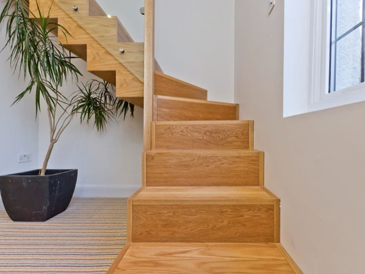 Best Image Result For Interior L Shape Staircase Bespoke 400 x 300