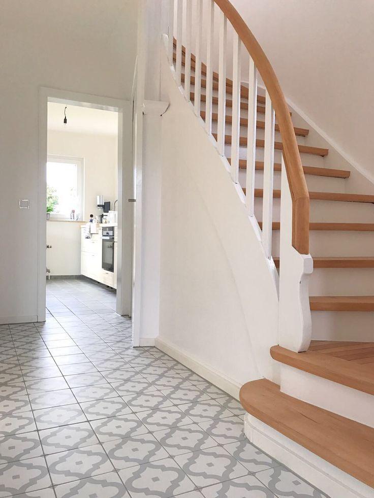 Fantastisch Layout Treppe Mit Framing Platz Galerie - Bilderrahmen ...