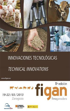 FIGAN 2013 se celebra la semana que viene en Feria de Zaragoza