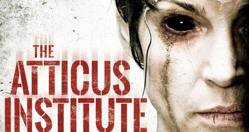 Nido de Cuervos. Cine Fantástico y de Terror.: Crítica: The Atticus Institute