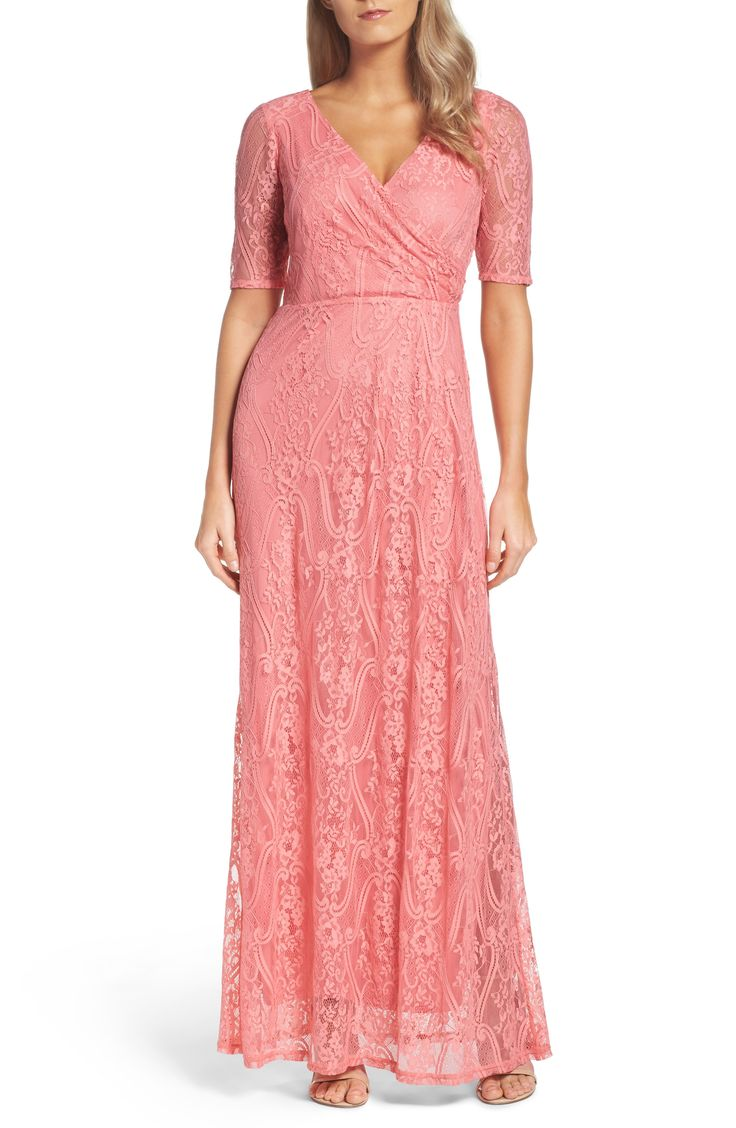 125 Best Pink Mother Of The Bride Dresses Images On