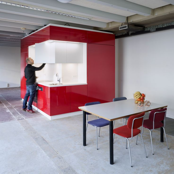 Abandoned Buildings Can Be Converted Into Modular Homes
