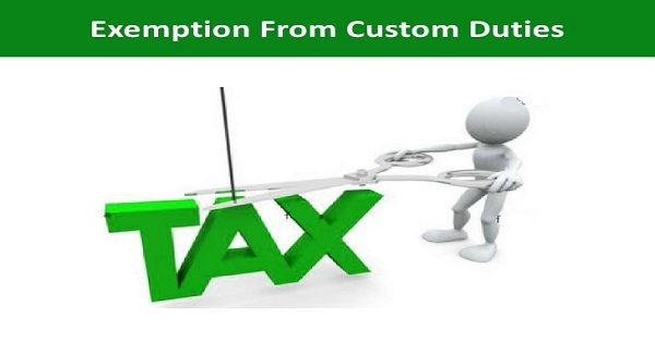 #Custom_duty is a form of indirect tax that is imposed on all the imports that are purchased in a country from #international sellers.  The rate of these taxes is different for different goods is calculated on per unit or ad valorem basis and the knowledge of custom duty calculator.