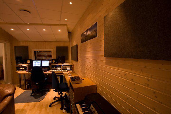 Acoustic Curtains For Studio Recording : Home recording studio design ideas jobs