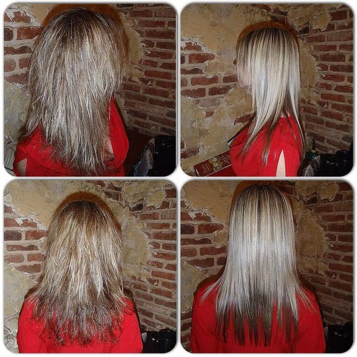 10 best hair by inna images on pinterest brooklyn lounges and salons - Hair straightening salon treatments ...