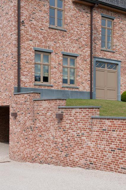 Vande Moortel Facing brick Old Oudenaerde