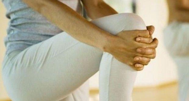 Σταθείτε στο ένα πόδι και δείτε αν πάσχετε από εγκεφαλική μικροαγγειοπάθεια | Verge