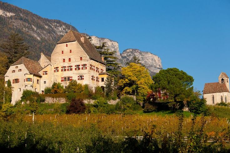 Lifestyle will be consequently considerable that you simply examinehotel eppan: http://myhomeswap.ning.com/profile/Melode