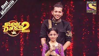 Super Dancer - Chapter 2 | Arushi's Best Act Till Date | Best Moments | lodynt.com |لودي نت فيديو شير