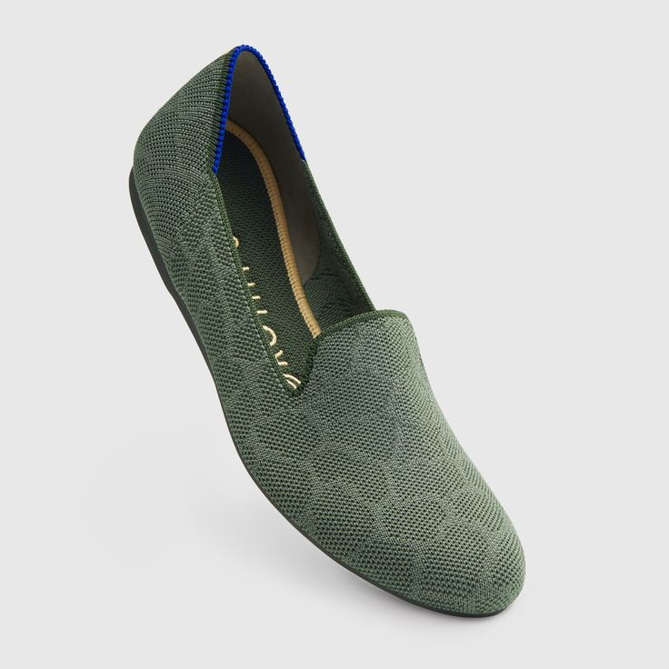 Rothy's Safari Loafers | Products in 2019 | Knit shoes ...