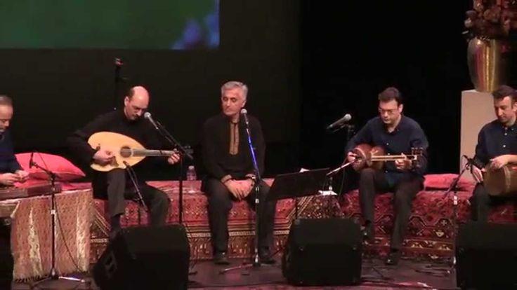 """Chashm-e Khomarin"" by Kereshmeh Ensemble - چشم خمارین"