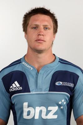 Sean Polwart - Blues player 184
