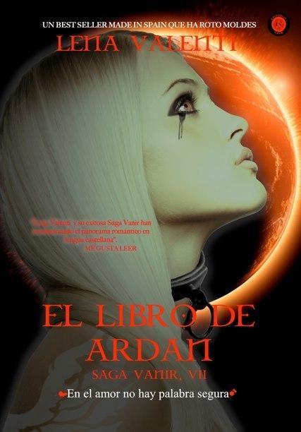 """My Points Of View: Reseña: """"El Libro De Ardan"""""""