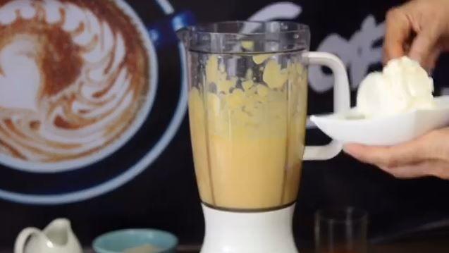 طرز تهیه دسر کدو حلوایی با خامه و ژلاتین بسیار خوشمزه و ساده مرحله به مرحله Pumpkin Recipes Dessert Dessert Recipes Pumpkin Dessert